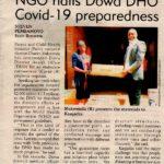 ngo-hails-dowa-dho-covid-19-preparedness