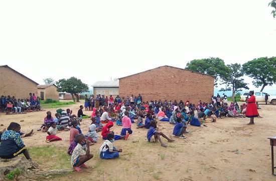 Elangeni Primary School