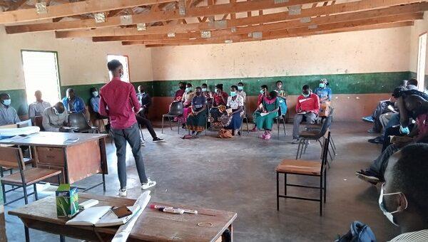 PACHI Launches Citizen Voice Fora in Kasungu