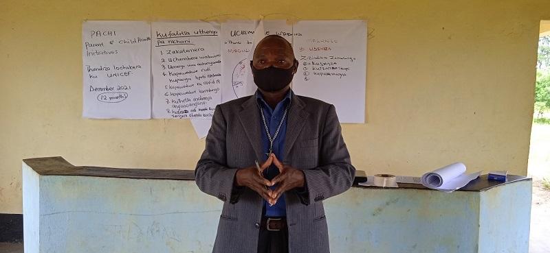 religious leader kasungu