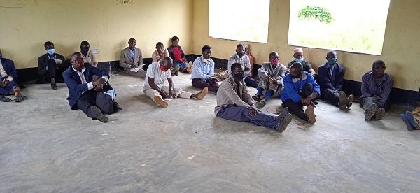 religious leaders kasungu